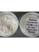 "Pigment Powder ""Titan White"""