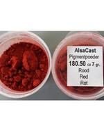"Pigment Powder ""Red"""