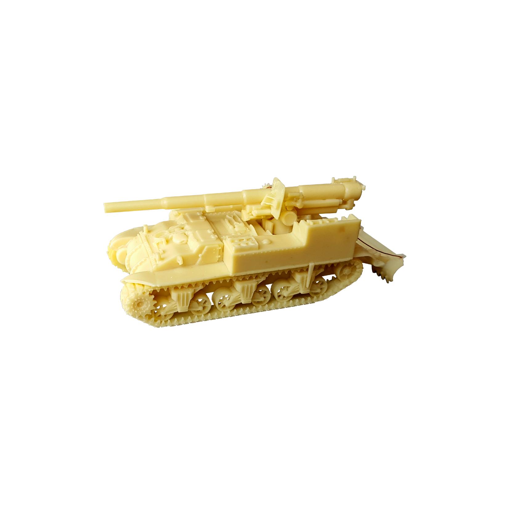 M12 Gun Motor Carriage 155mm