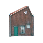 Industrial facade 17