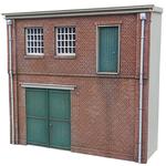 Industrial facade 23