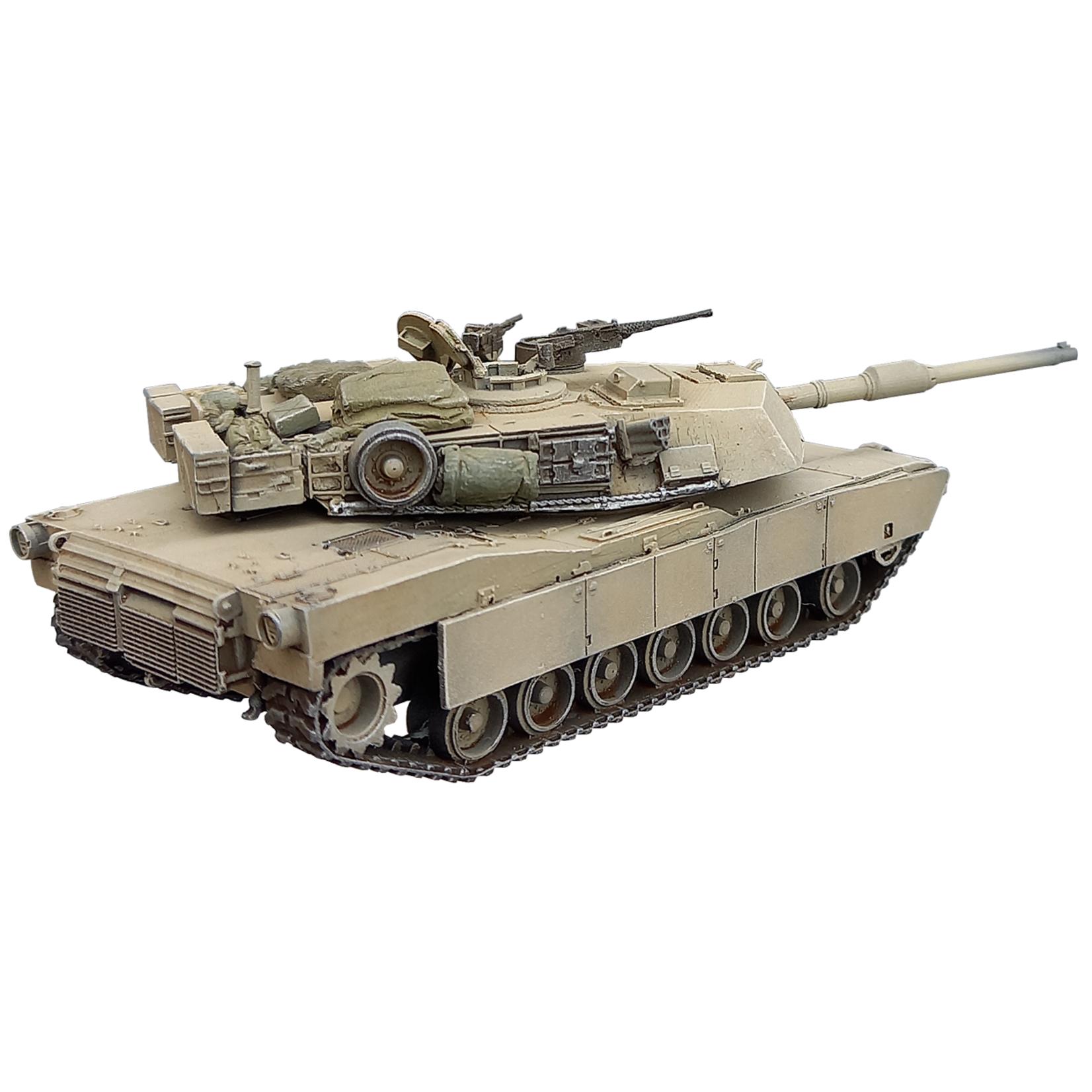 M1A1 Abrams Desert Storm