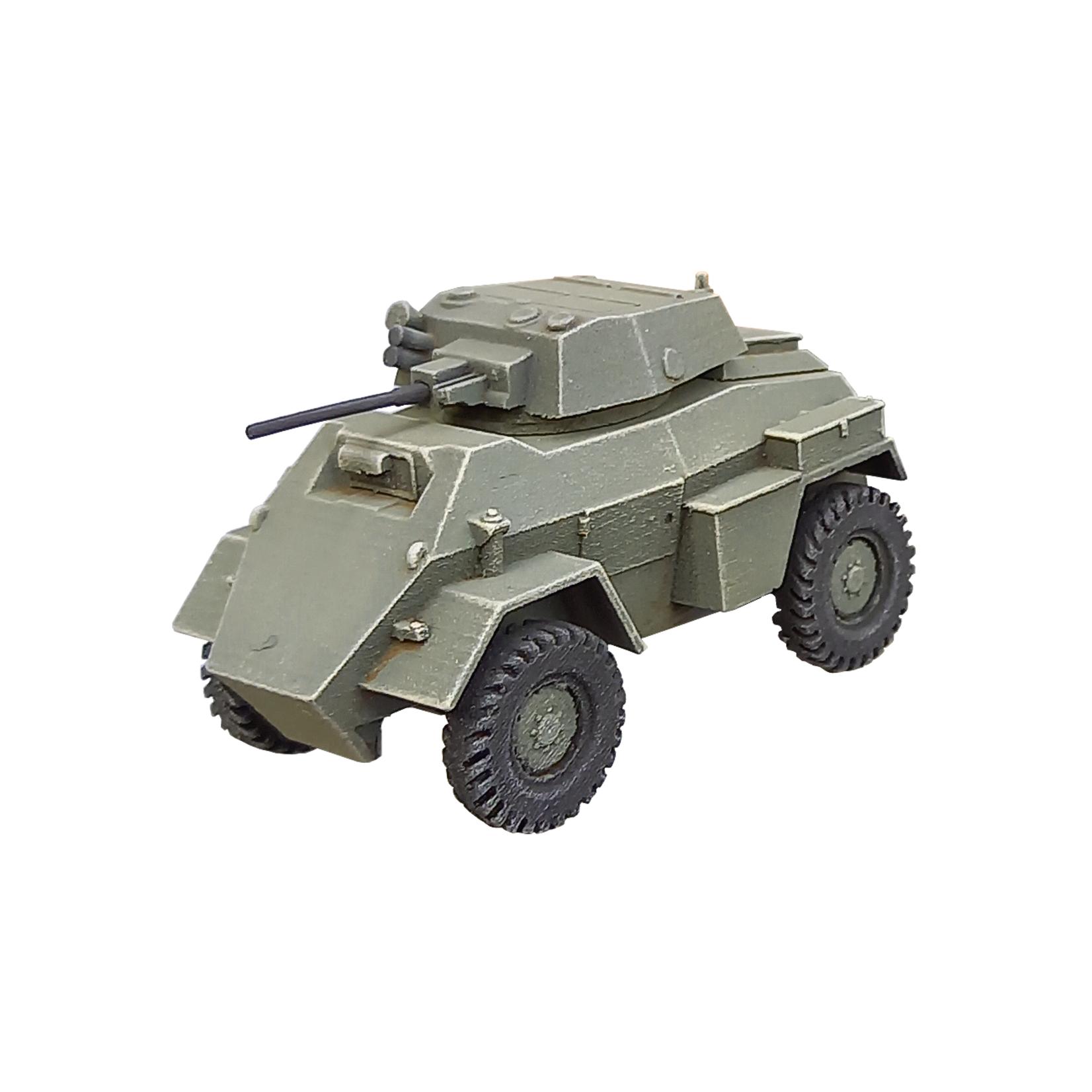 Humber Mark IV