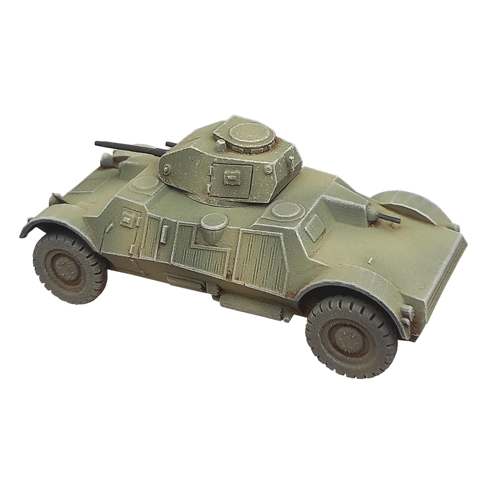 Pansarbil m39 Lynx