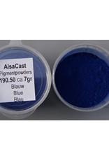 """Pigmentpoeder """"Blauw"""""""