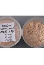 """Pigment Powder """"Orange"""""""