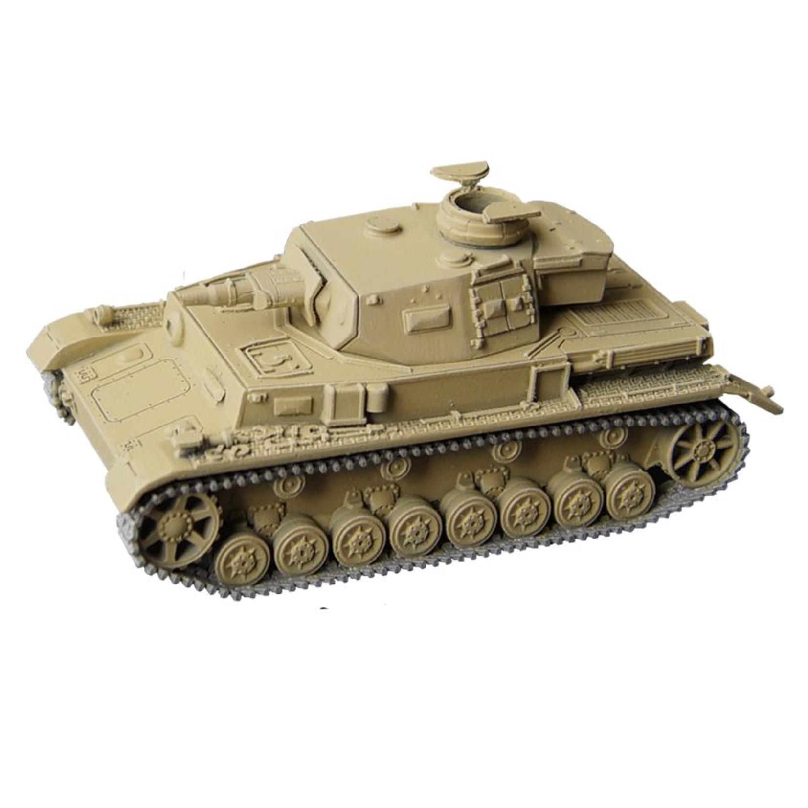 Panzer IV Ausf. F1
