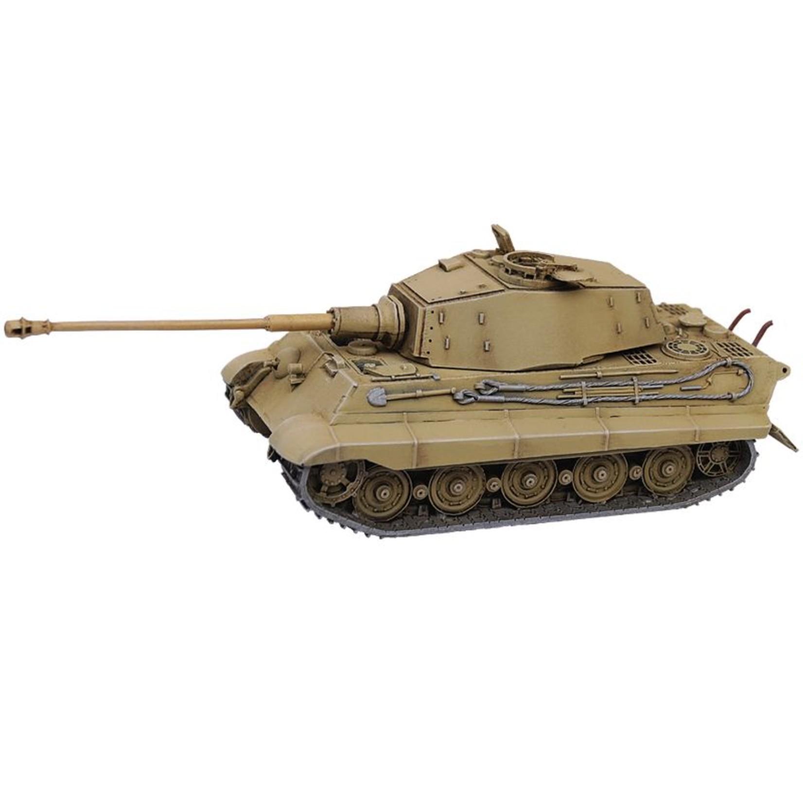 Tiger II Henschel