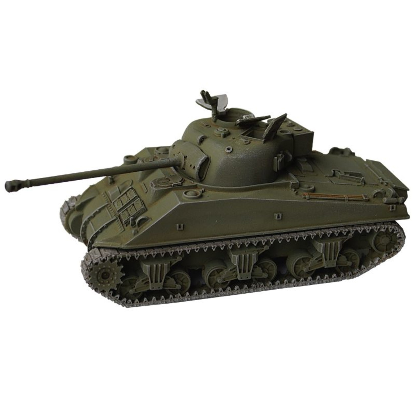 Sherman Vc Firefly tank destroyer