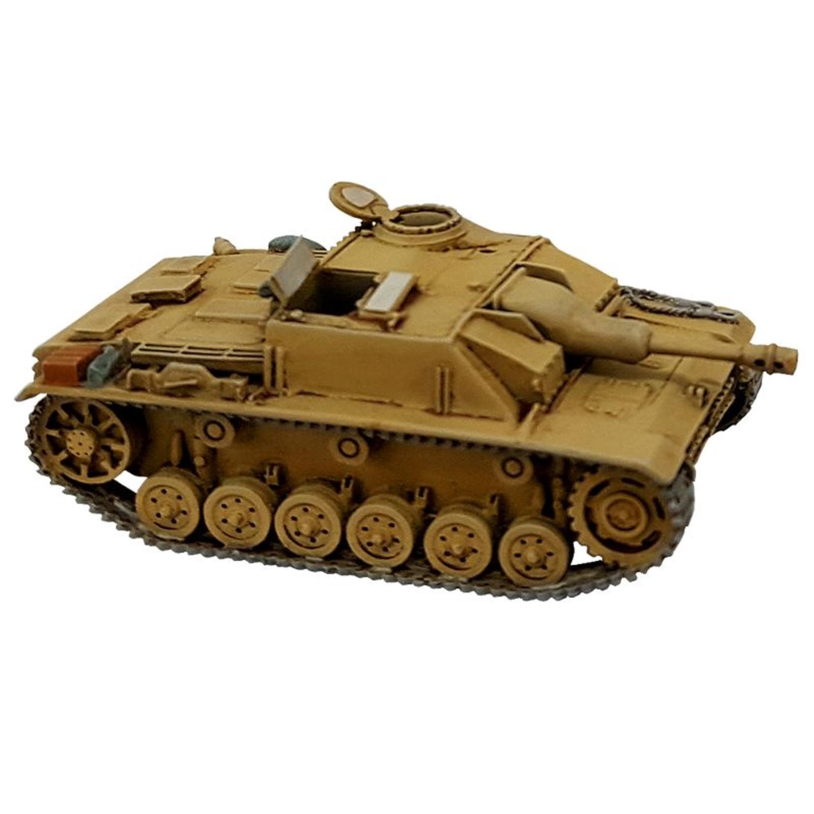 StuG III Ausf G Sturmhaubitze