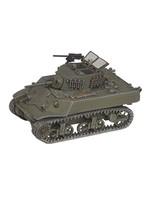 M5A3 Stuart light tank