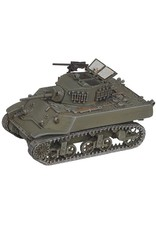 M5A3 Stuart light tank