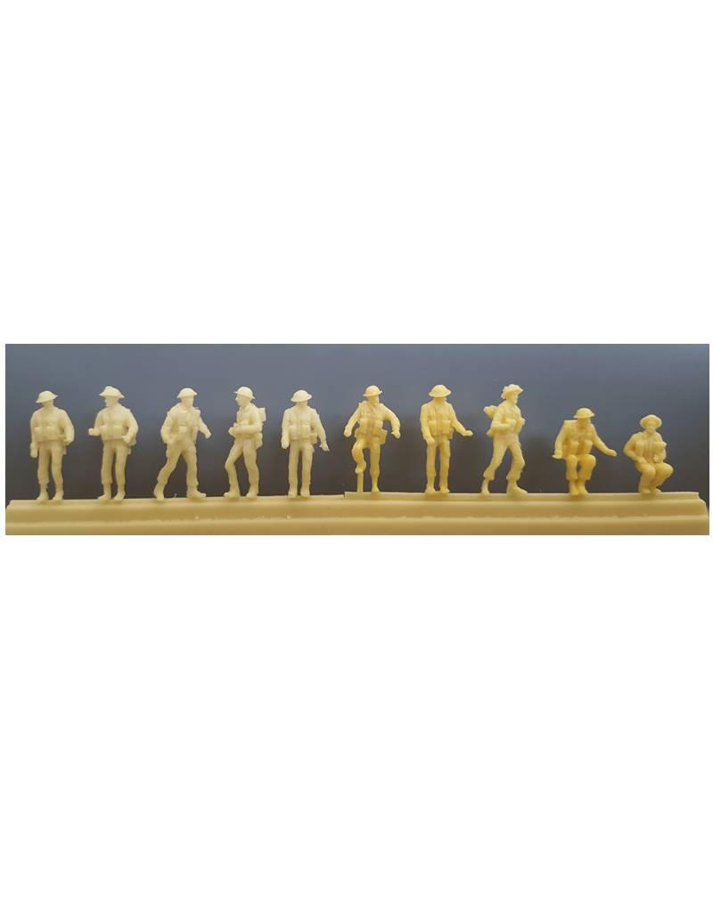 UK Infantry