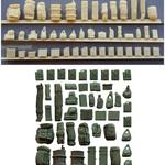 Militaire accessoires 45 stuks