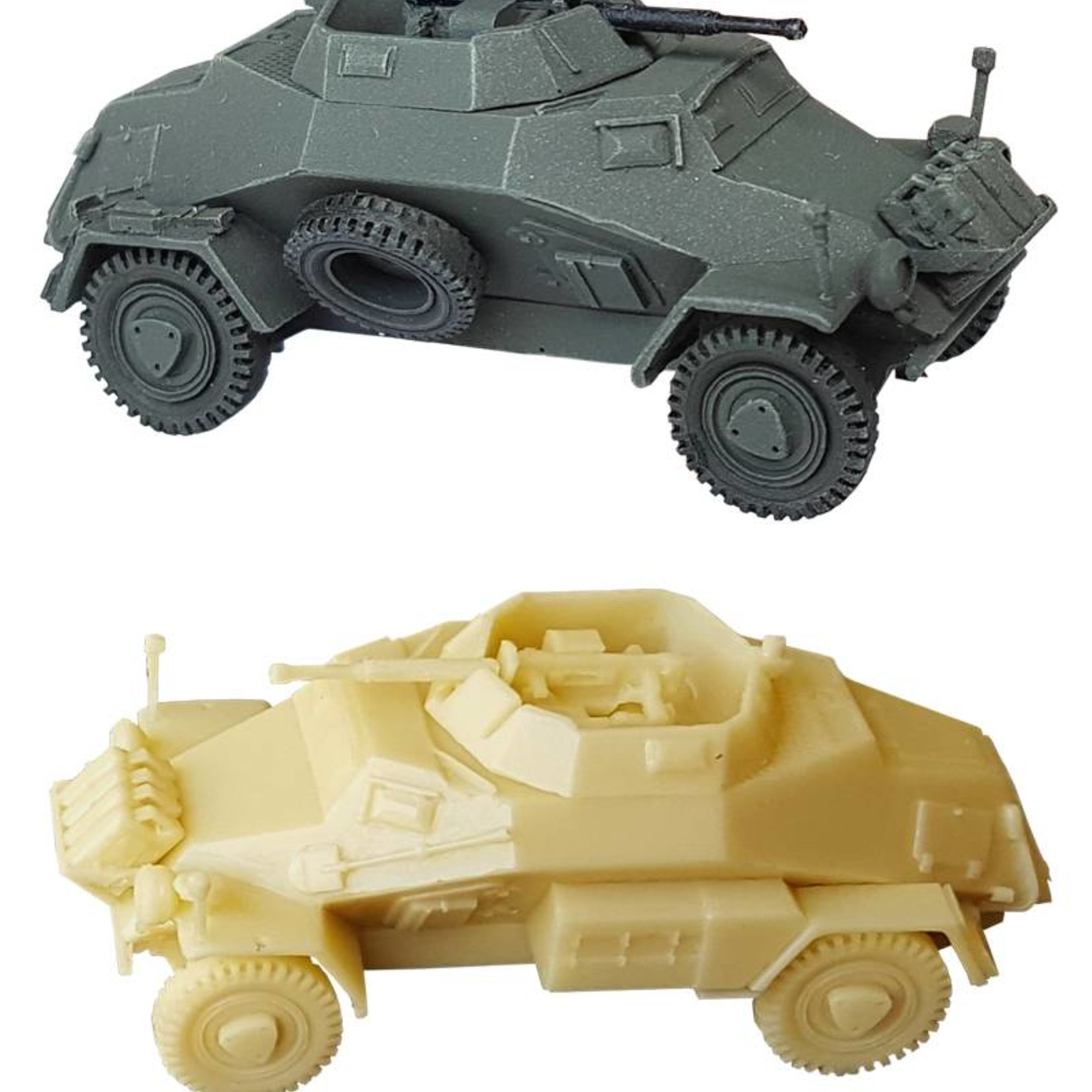 Leichter Panzerspähwagen Sd.Kfz. 222