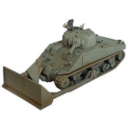 M4 Sherman, Bulldozer tank