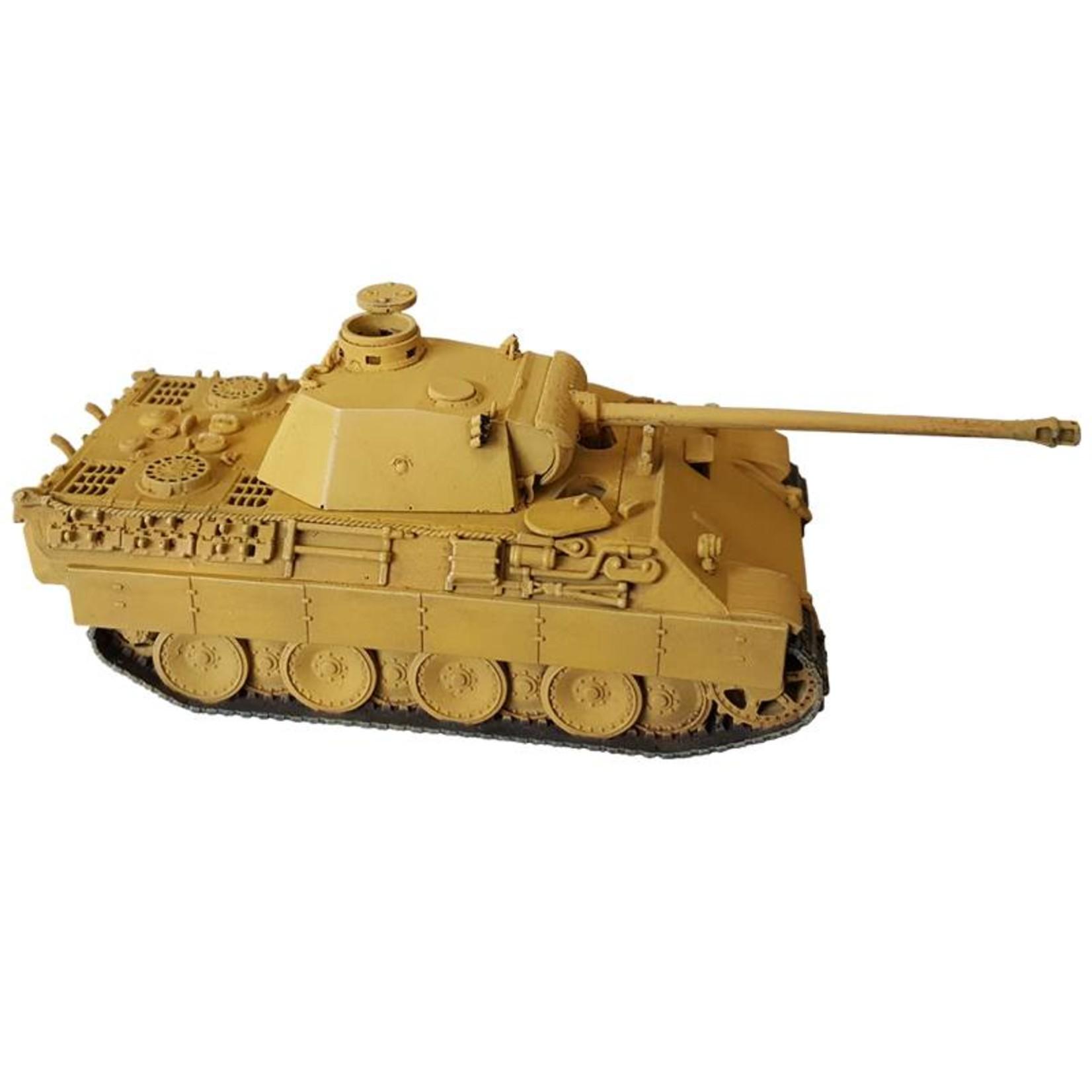 Pz. Kpfw. V panther Ausf. D