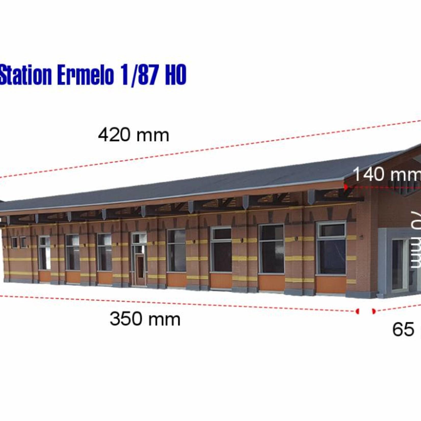 Station Ermelo