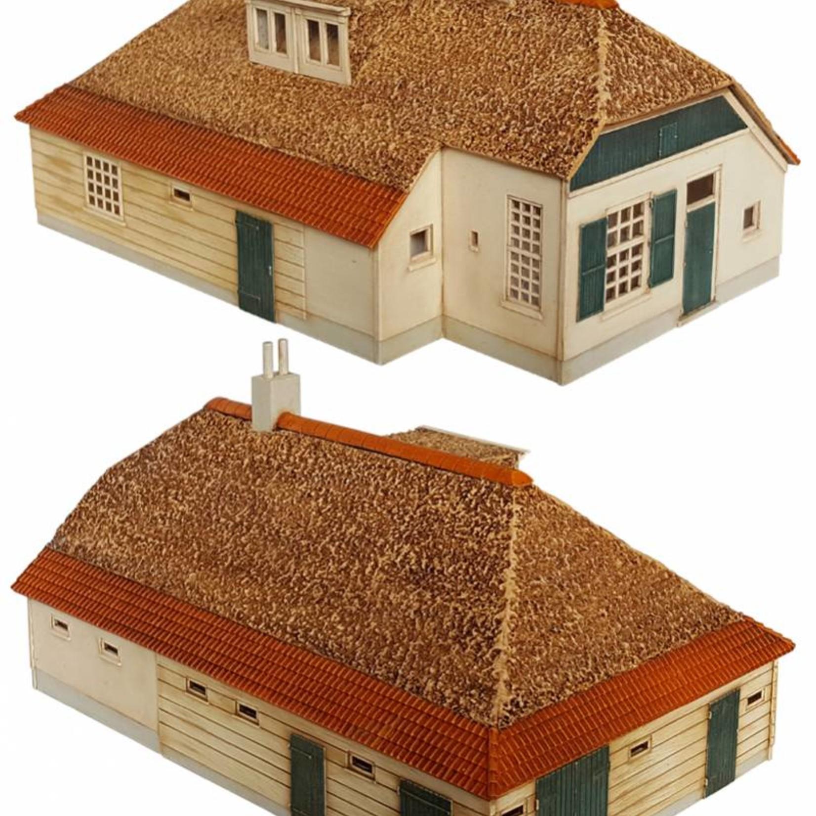 Giethoorn vakantieboerderij