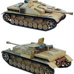 Stug IV Sd.Kfz 163