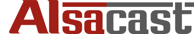 AlsaCast Online Store
