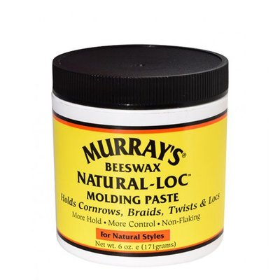 Beeswax Natural Loc Molding Paste