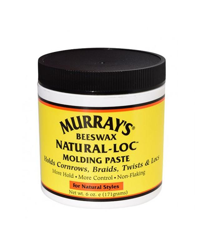 Murray's Beeswax Natural Loc Molding Paste