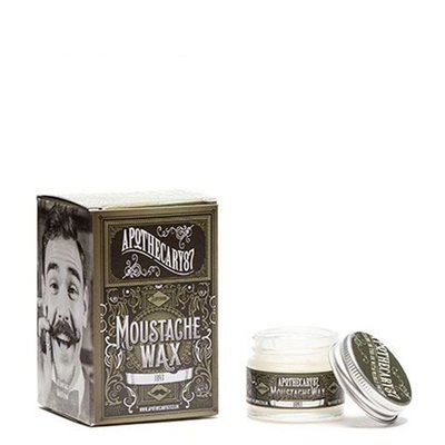 Firm Hold Moustache Wax