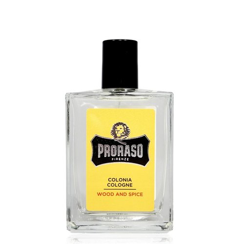 Proraso Cologne Wood and Spice