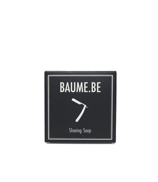 Baume.be Shaving Soap re-fill