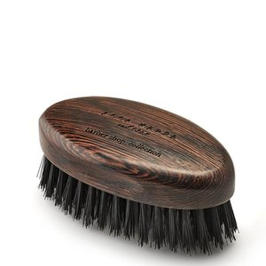 Acca Kappa Baard Borstel WE12 - Barber Shop Collection - 10 cm