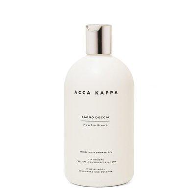 White Moss Shower Gel 500 ml