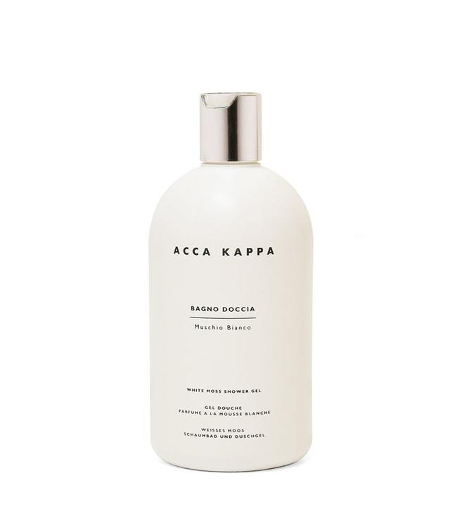 Acca Kappa White Moss Shower Gel 500 ml