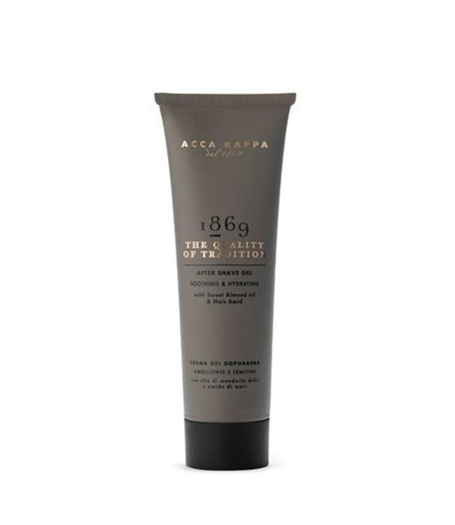 Acca Kappa 1869 After Shave Gel 125 ml