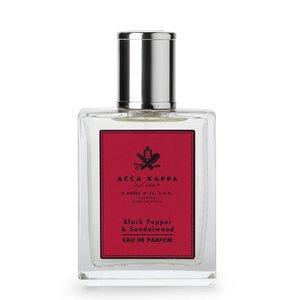 Acca Kappa Eau de Parfum - Black Pepper & Sandalo - 100 ml