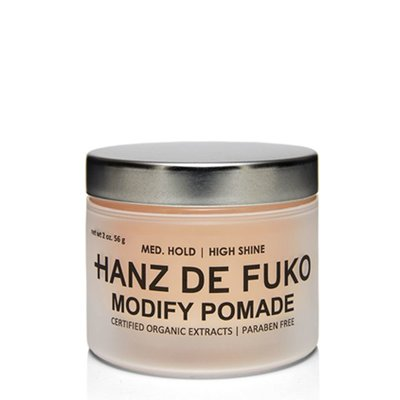 Modify Pomade