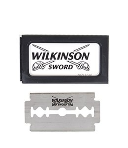 Wilkinson Sword Double Edge Blades (5 st)