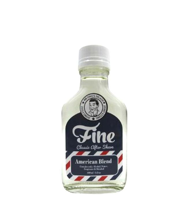 Fine Accoutrements Classic Aftershave American Blend