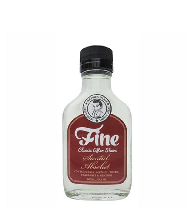 Fine Accoutrements Classic Aftershave Santal Absolute