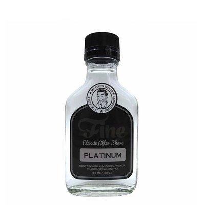 Classic Aftershave Platinum