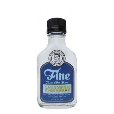 Classic Aftershave Lavender pour Homme