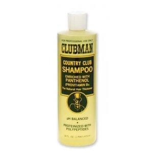 Clubman Pinaud Shampoo - Country Club