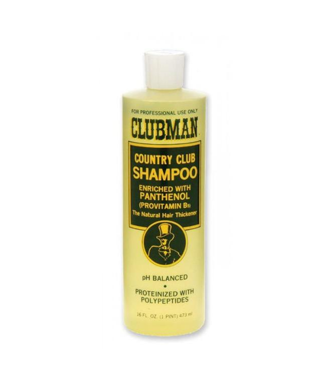 Clubman Pinaud County Club Shampoo