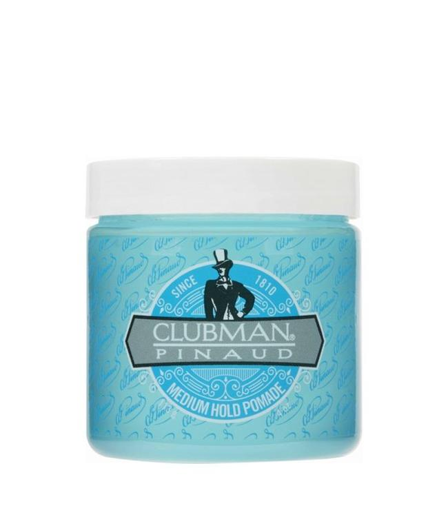 Clubman Pinaud Medium Hold Pomade 113 g
