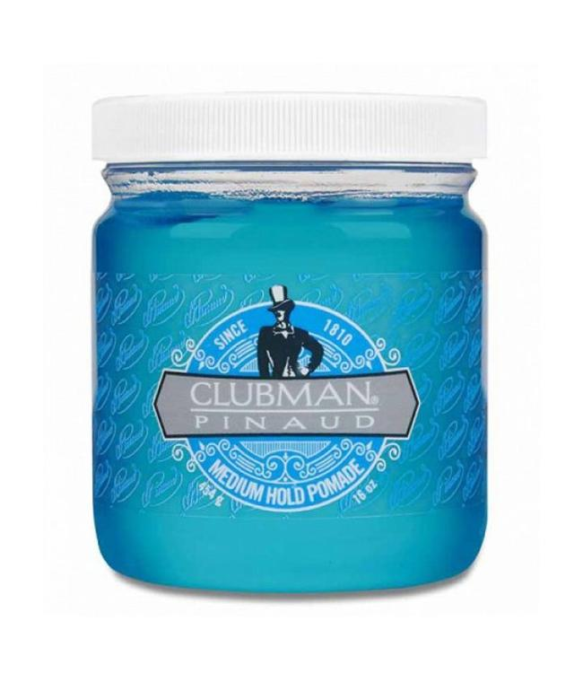 Clubman Pinaud Medium Hold Pomade 454 g