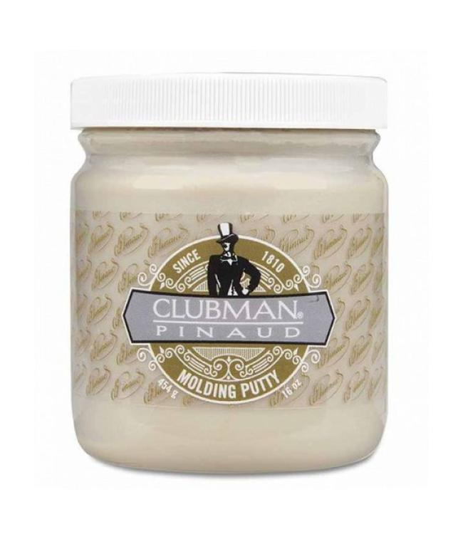 Clubman Pinaud Molding Putty 454 g