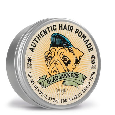Authentic Hair Pomade 1955