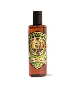 Captain Fawcett Beer'd Shampoo
