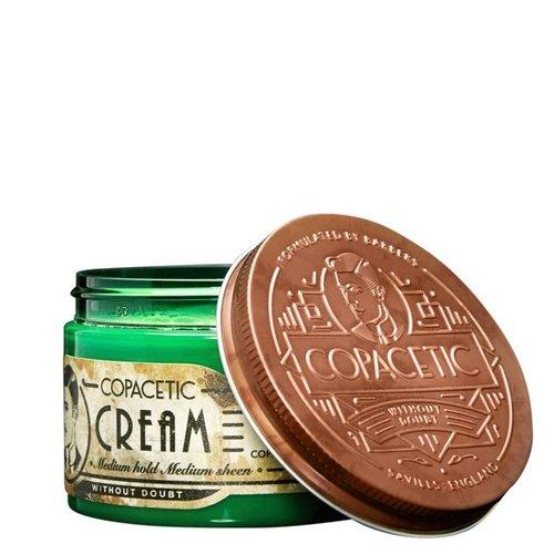 Copacetic Cream