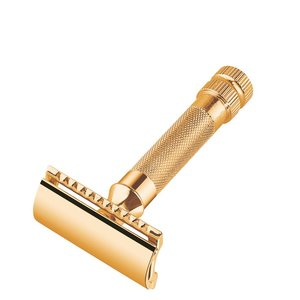 Merkur Safety Razor 34G
